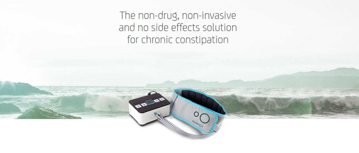 Mowoot the solution to chronic constipation